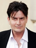 Charlie Sheen Stephanie Seymour fling
