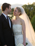 Chelsea Clinton Marc Mezvinsky married