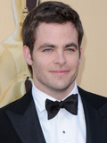 Chris Pine Jasmine Waltz rumored
