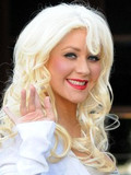 Christina Aguilera Matthew Rutler engaged