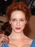 Christina Hendricks Geoffrey Arend married