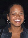 Christina Milian The-Dream married