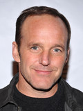 Clark Gregg Jennifer Grey married