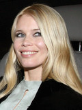 Claudia Schiffer Tim Jefferies engaged