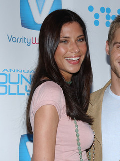 mike vogel and wife