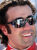Dario Franchitti Ashley Judd married