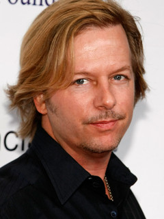Nicky Whelan and david spade