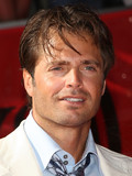 David Charvet Brooke Burke engaged