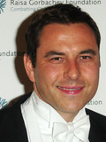 David Walliams Lara Stone married