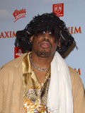 Dennis Rodman Annie Bakes married