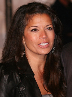 The gallery for --> Dina Eastwood 1996 Wedding