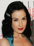 Dita Von Teese Marilyn Manson married