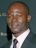 Djimon Hounsou Kola Boof rumored