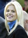 Elin Nordegren Tiger Woods married