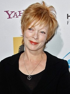 Frances Fisher bio