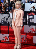 Who Was the Best Dressed at the 2014 MTV Movie Awards?
