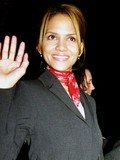 Halle Berry David Justice married