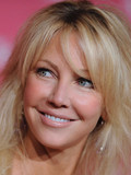 Heather Locklear Mark Harmon fling