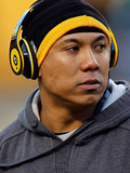 kym johnson and hines ward relationship