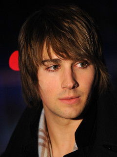 james maslow dating quiz Big time rush is an american television series that originally aired on and james's love interest, whom he ends up dating in the last james maslow, logan.