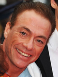 Jean-Claude Van Damme Cynthia Derderian married