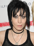 Joan Jett Cherie Currie fling