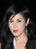 Kat Von D Tom Green rumored
