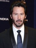 Keanu Reeves Parker Posey rumored