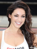 Kelly Brook Matthew Morrison rumored