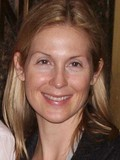 Kelly Rutherford Daniel Giersch married