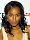 Kerry Washington David Moscow engaged