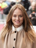 Laura Haddock Sam Claflin married
