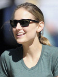 Leelee Sobieski Adam Kimmel  married