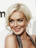 Lindsay Lohan Philipp Plein rumored