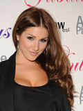 Lucy Pinder Tim Tebow rumored