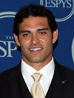 from Beckett mark sanchez dating history