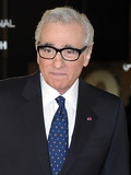 Martin Scorsese Helen Morris married