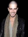 Max George Michelle Keegan engaged