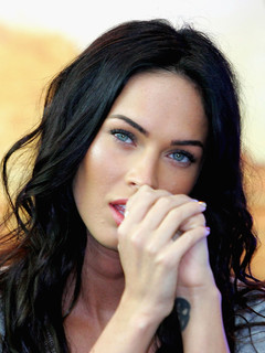 Megan fox dating history