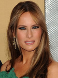 Melania Trump Donald Trump married