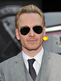 Michael Fassbender Zoe Kravitz rumored