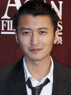 Nicholas Tse dated Faye Wong - Nicholas Tse Dating and ...