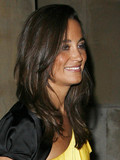 Pippa Middleton George Percy rumored