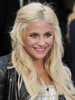 are pixie lott and harry styles dating history
