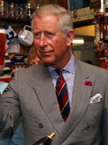 Prince Charles Camilla Parker Bowles married