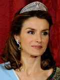 Princess Letizia Prince Felipe married