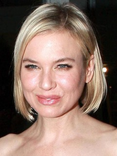 The Bridget Jones's Diary star, who split from Cooper last year (Mar11 ...