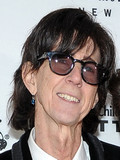 Ric Ocasek Paulina Porizkova married