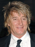 Rod Stewart Rachel Hunter married