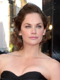 Ruth Wilson Jude Law rumored